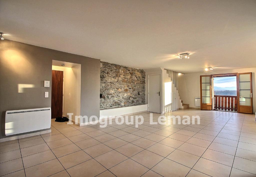 Vente Appartement de 4 pièces 92 m² - MESSERY 74140 | IMOGROUP DOUVAINE - IMOGROUP photo4