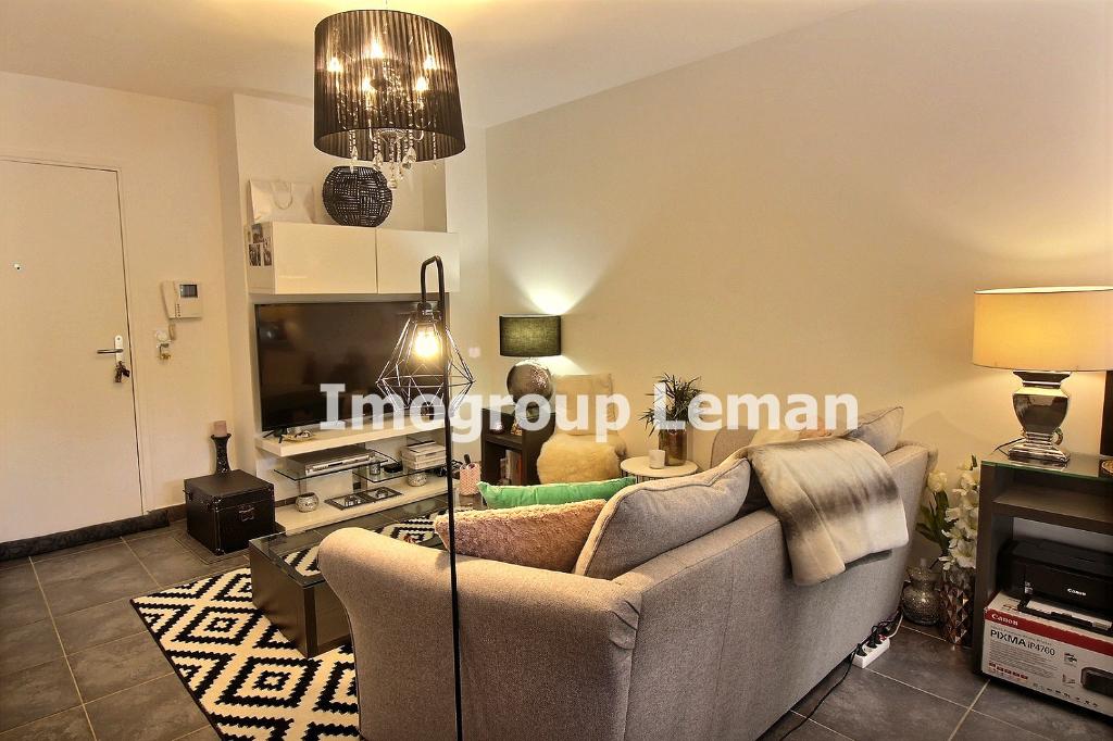 Vente Appartement de 2 pièces 43 m² - VETRAZ MONTHOUX 74100 | IMOGROUP CHENE BOURG GENEVE - IMOGROUP photo5
