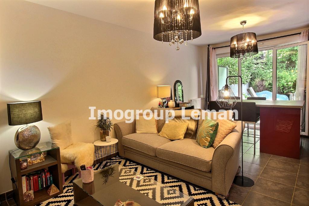 Vente Appartement de 2 pièces 43 m² - VETRAZ MONTHOUX 74100 | IMOGROUP CHENE BOURG GENEVE - IMOGROUP photo6