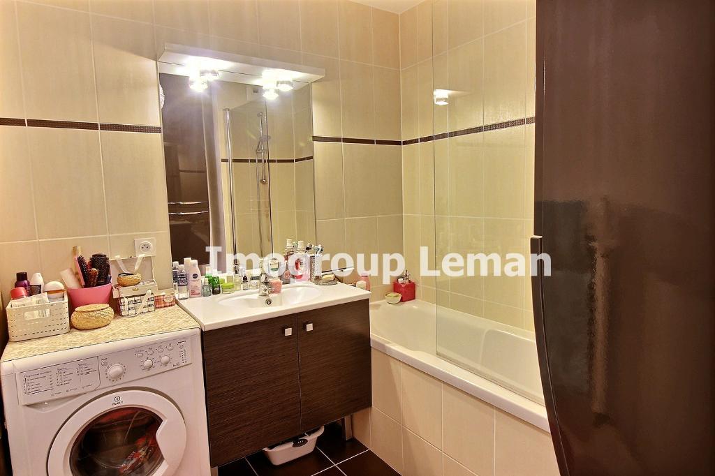 Vente Appartement de 2 pièces 43 m² - VETRAZ MONTHOUX 74100 | IMOGROUP CHENE BOURG GENEVE - IMOGROUP photo8