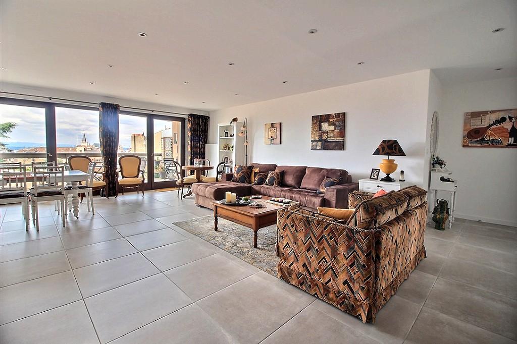 Vente Appartement de 4 pièces 111 m² - THONON LES BAINS 74200 | IMOGROUP THONON LES BAINS - IMOGROUP photo1