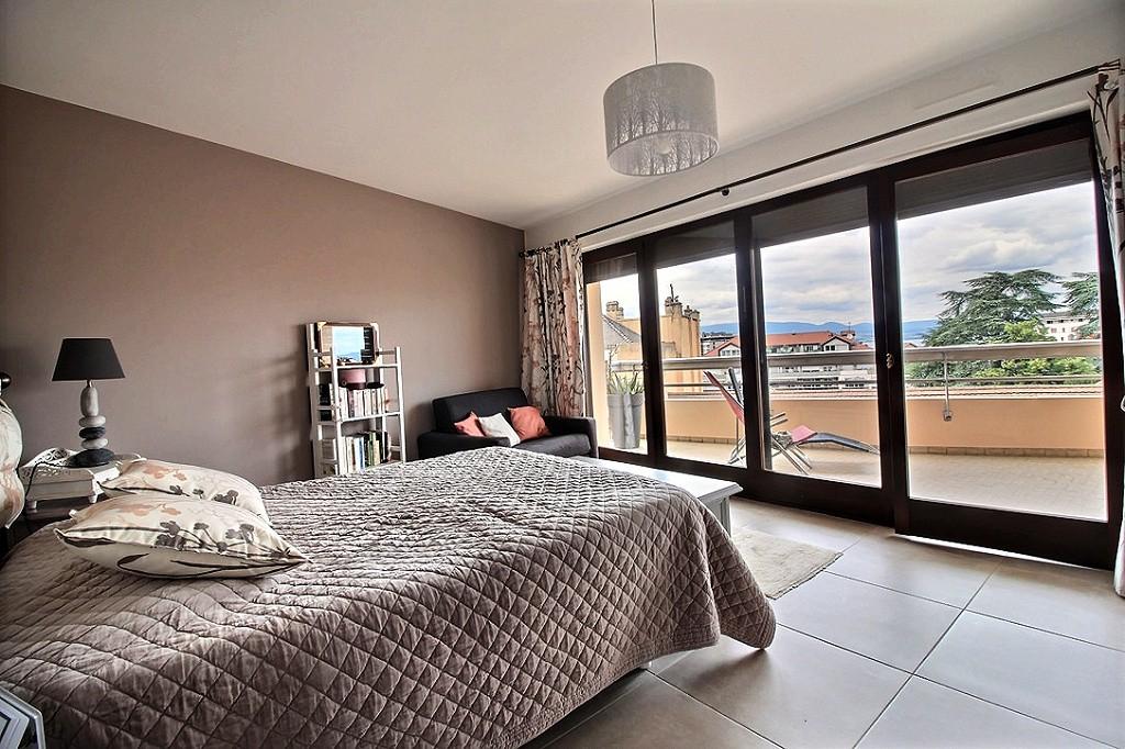 Vente Appartement de 4 pièces 111 m² - THONON LES BAINS 74200 | IMOGROUP THONON LES BAINS - IMOGROUP photo5