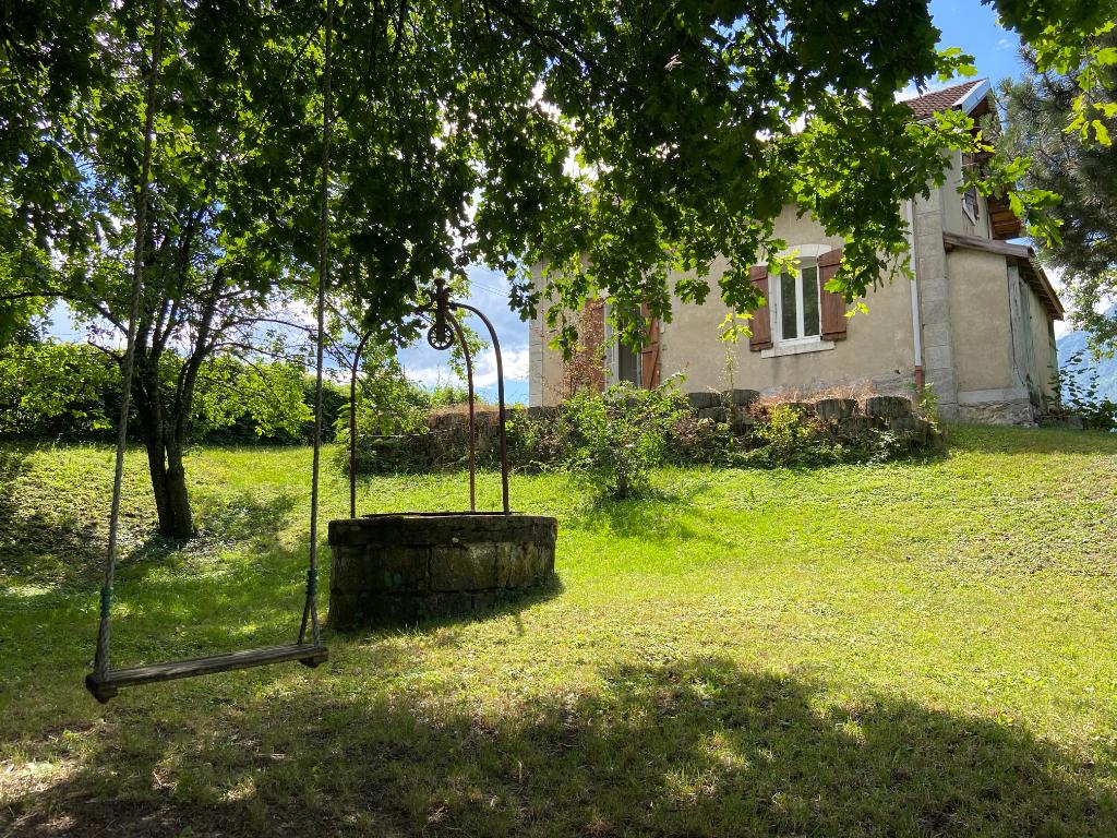 Vente Maison de 4 pièces THYEZ 74300   IMOGROUP DOUVAINE - IMOGROUP photo2
