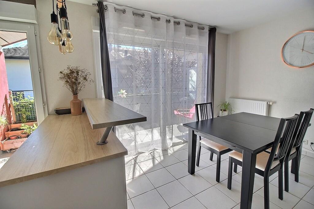 Vente Appartement de 3 pièces 63 m² - THONON LES BAINS 74200 | IMOGROUP THONON LES BAINS - IMOGROUP photo3