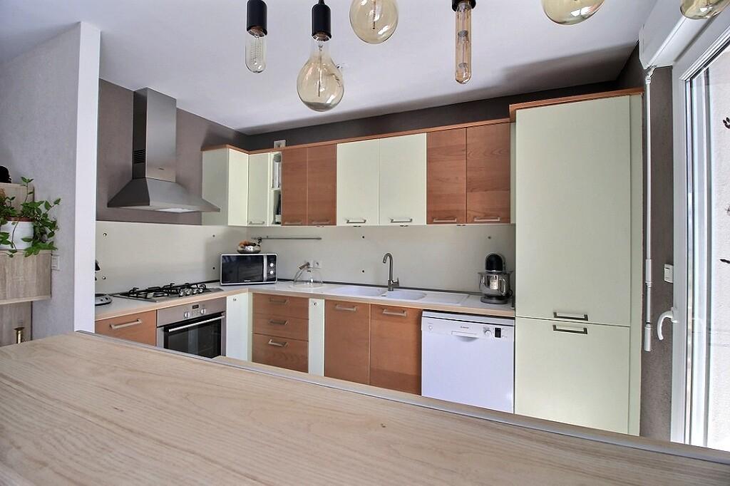 Vente Appartement de 3 pièces 63 m² - THONON LES BAINS 74200 | IMOGROUP THONON LES BAINS - IMOGROUP photo4