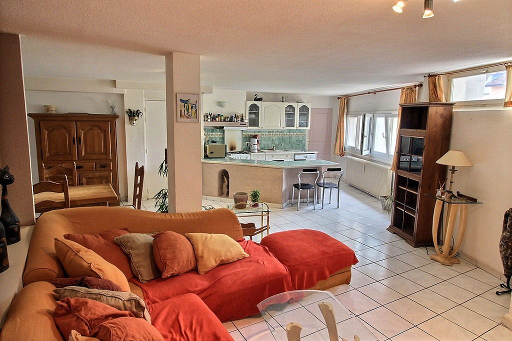 Vente Appartement de 4 pièces 110 m² - THONON LES BAINS 74200 | IMOGROUP THONON LES BAINS - IMOGROUP photo1