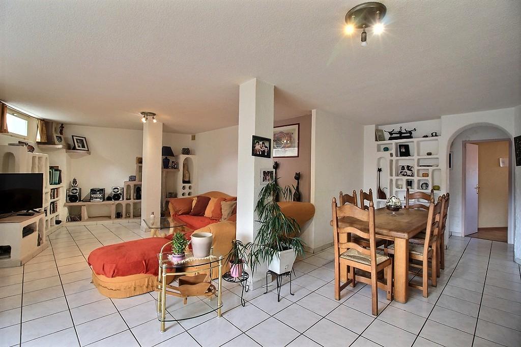 Vente Appartement de 4 pièces 110 m² - THONON LES BAINS 74200 | IMOGROUP THONON LES BAINS - IMOGROUP photo2