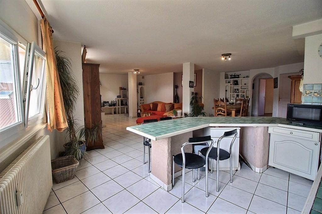 Vente Appartement de 4 pièces 110 m² - THONON LES BAINS 74200 | IMOGROUP THONON LES BAINS - IMOGROUP photo4