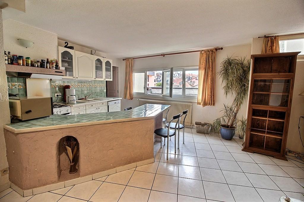 Vente Appartement de 4 pièces 110 m² - THONON LES BAINS 74200 | IMOGROUP THONON LES BAINS - IMOGROUP photo5