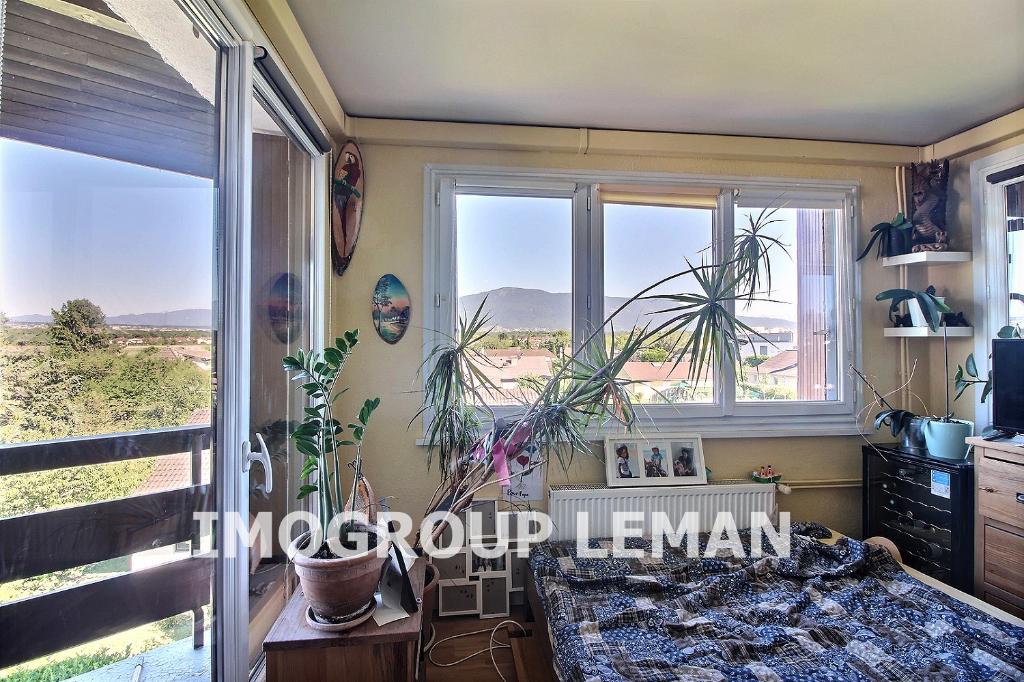 Vente Appartement de 3 pièces 61 m² - VEIGY FONCENEX 74140 | IMOGROUP DOUVAINE - IMOGROUP photo1