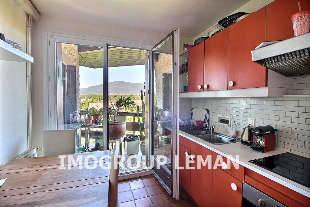 Vente Appartement de 3 pièces 61 m² - VEIGY FONCENEX 74140 | IMOGROUP DOUVAINE - IMOGROUP photo2