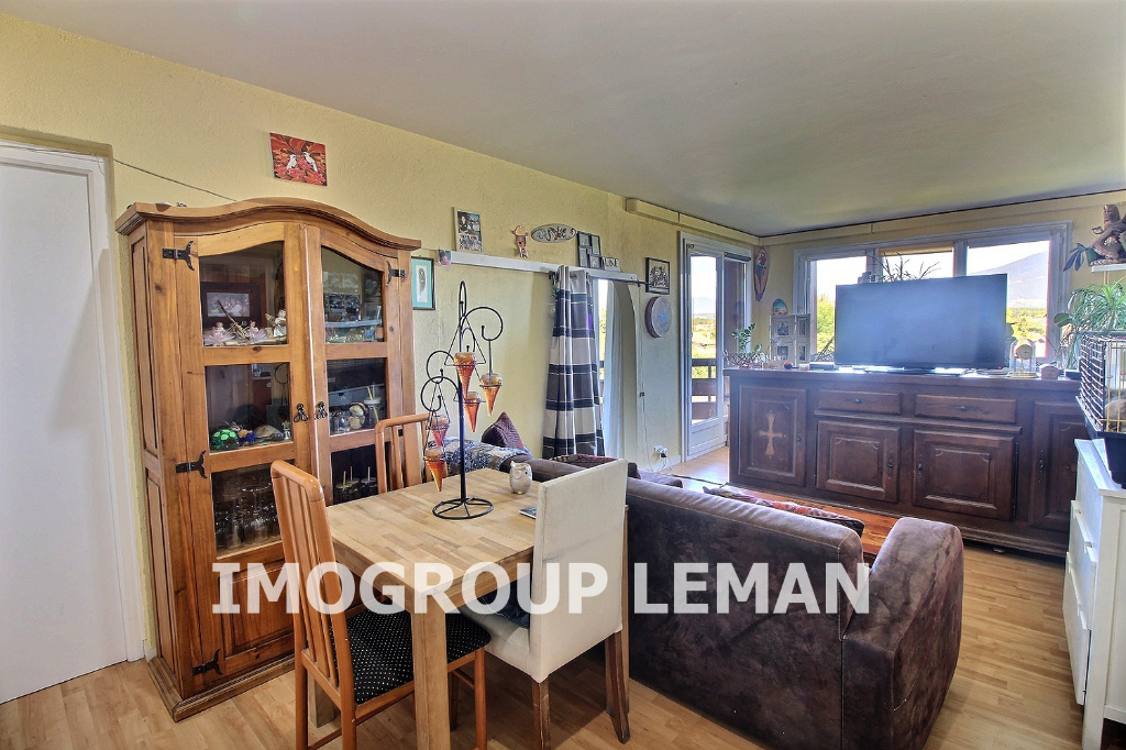 Vente Appartement de 3 pièces 61 m² - VEIGY FONCENEX 74140 | IMOGROUP DOUVAINE - IMOGROUP photo3