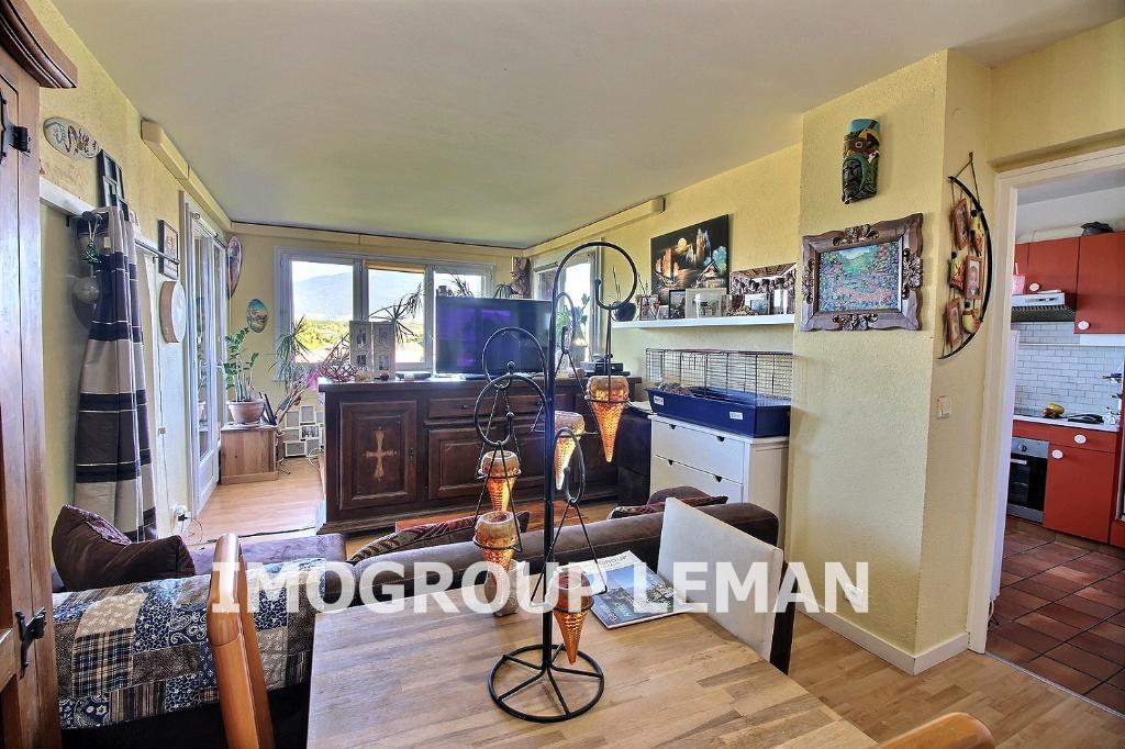 Vente Appartement de 3 pièces 61 m² - VEIGY FONCENEX 74140 | IMOGROUP DOUVAINE - IMOGROUP photo4