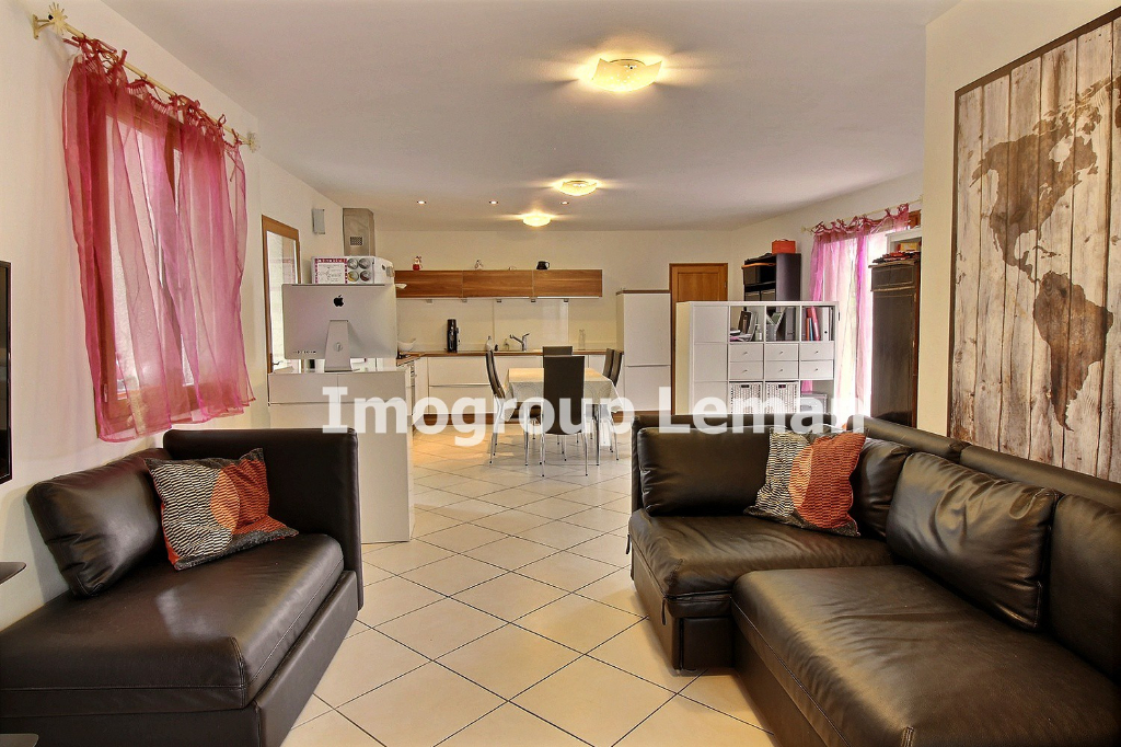 Vente Maison de 5 pièces 130 m² - VILLE EN SALLAZ 74250 | IMOGROUP DOUVAINE - IMOGROUP photo2