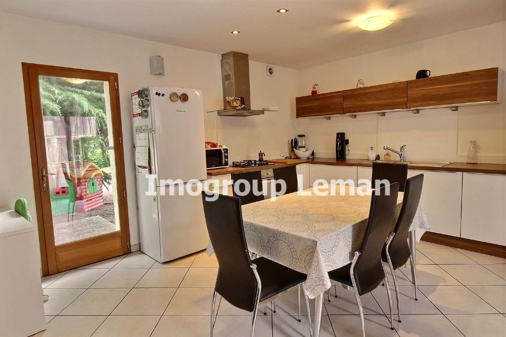 Vente Maison de 5 pièces 130 m² - VILLE EN SALLAZ 74250 | IMOGROUP DOUVAINE - IMOGROUP photo3