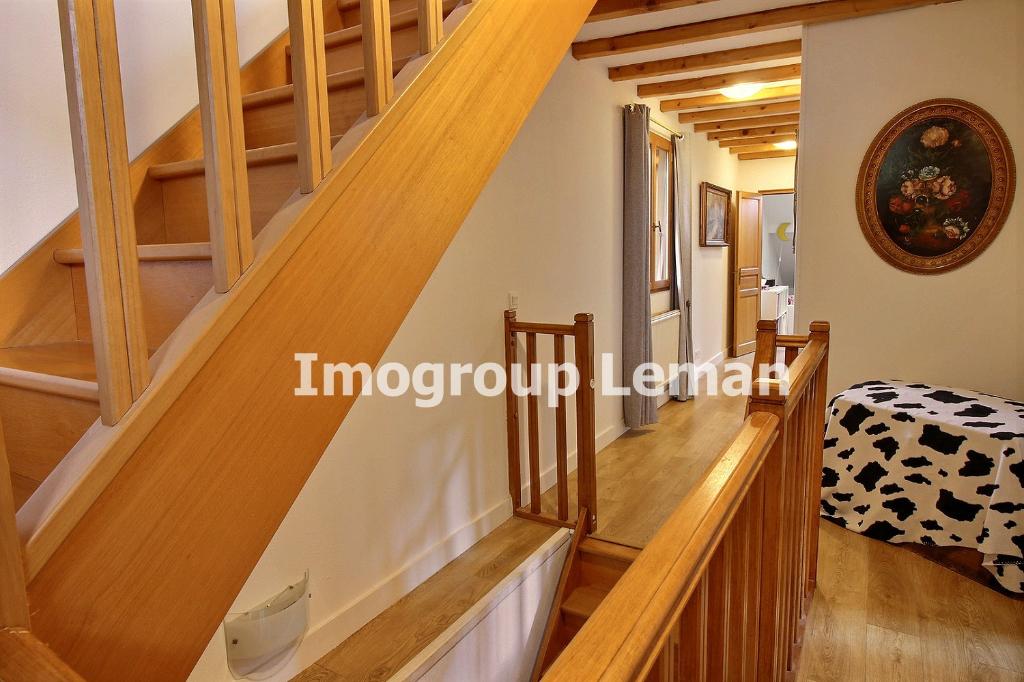 Vente Maison de 5 pièces 130 m² - VILLE EN SALLAZ 74250 | IMOGROUP DOUVAINE - IMOGROUP photo4
