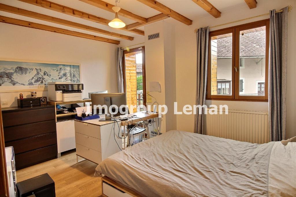 Vente Maison de 5 pièces 130 m² - VILLE EN SALLAZ 74250 | IMOGROUP DOUVAINE - IMOGROUP photo5