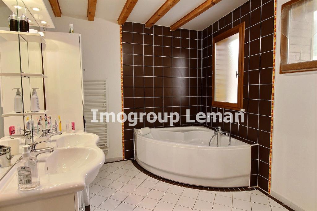 Vente Maison de 5 pièces 130 m² - VILLE EN SALLAZ 74250 | IMOGROUP DOUVAINE - IMOGROUP photo6