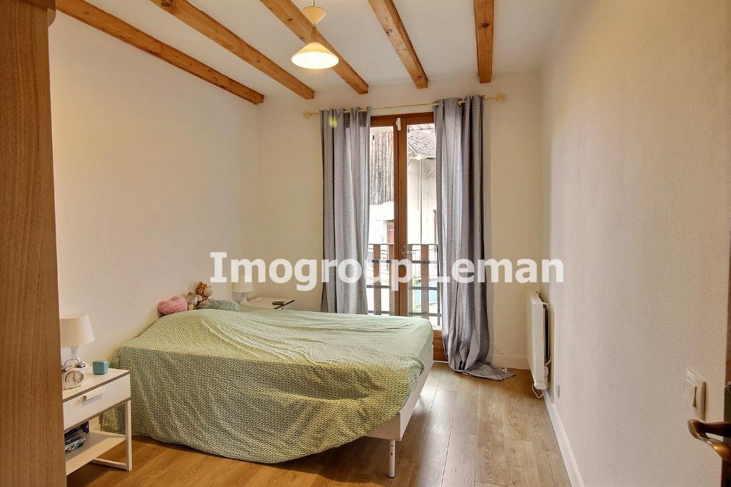 Vente Maison de 5 pièces 130 m² - VILLE EN SALLAZ 74250 | IMOGROUP DOUVAINE - IMOGROUP photo7