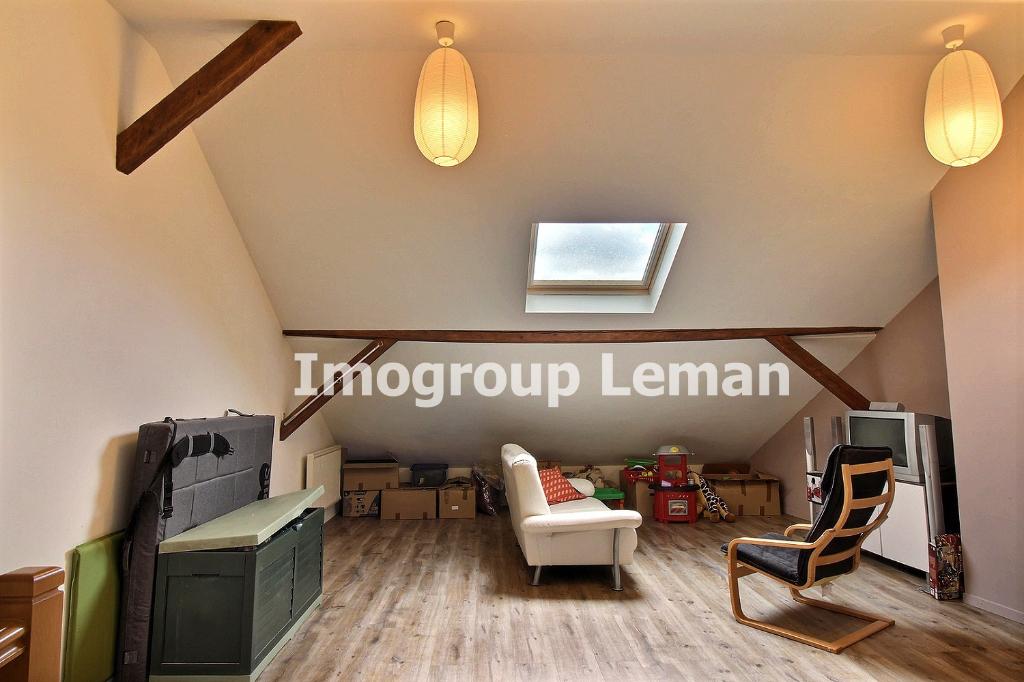 Vente Maison de 5 pièces 130 m² - VILLE EN SALLAZ 74250 | IMOGROUP DOUVAINE - IMOGROUP photo9