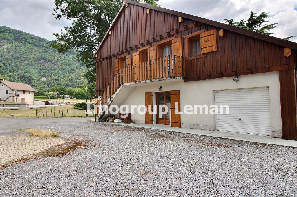 Vente Maison de 5 pièces 130 m² - VILLE EN SALLAZ 74250 | IMOGROUP DOUVAINE - IMOGROUP photo10