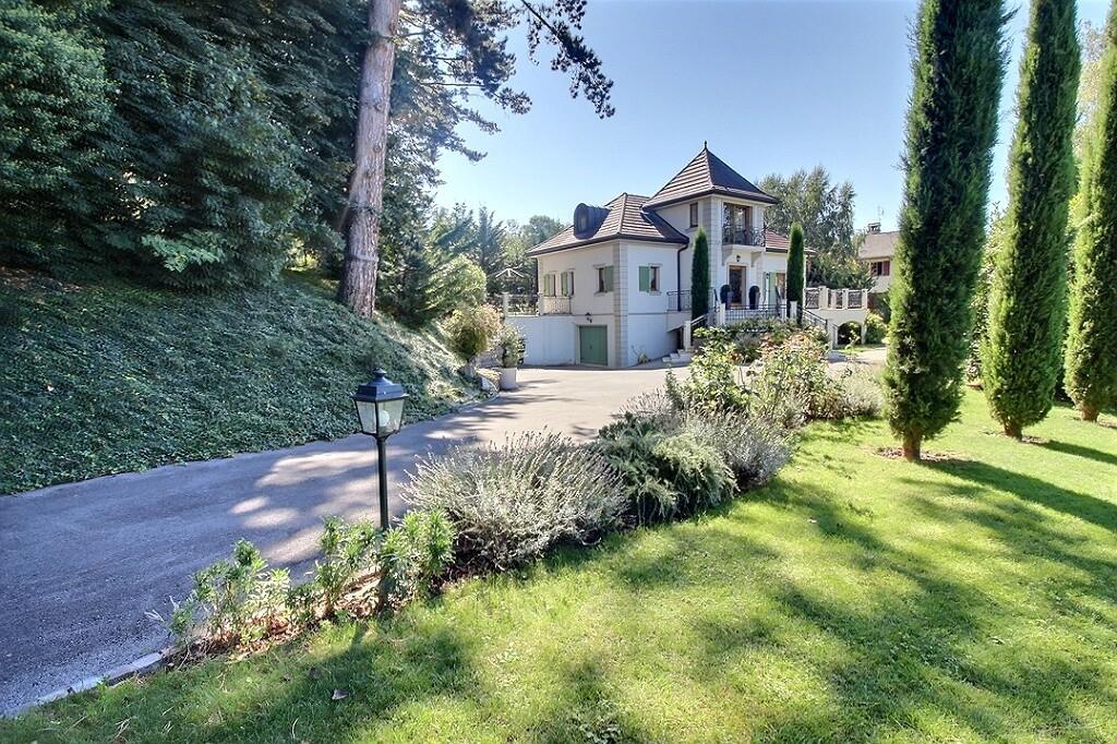 Vente Maison de 6 pièces 177 m² - EVIAN LES BAINS 74500 | IMOGROUP EVIAN - IMOGROUP photo1