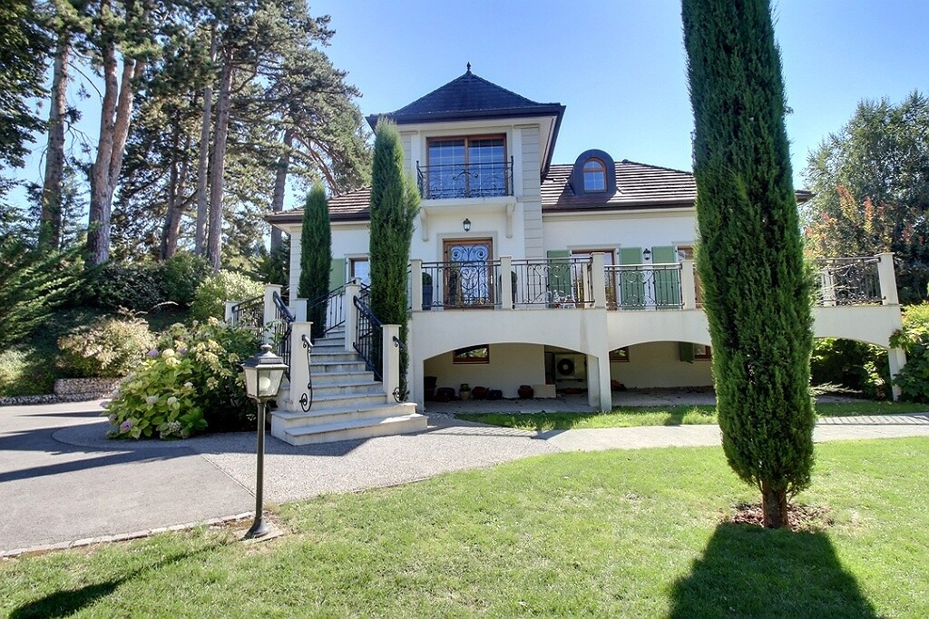 Vente Maison de 6 pièces 177 m² - EVIAN LES BAINS 74500 | IMOGROUP EVIAN - IMOGROUP photo4