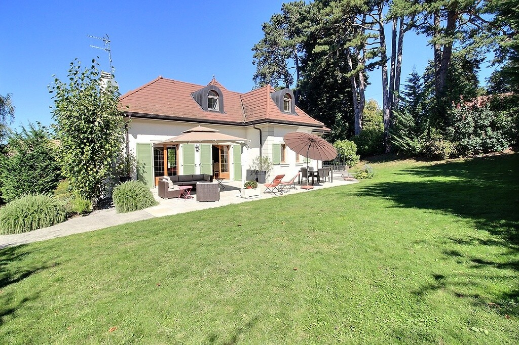 Vente Maison de 6 pièces 177 m² - EVIAN LES BAINS 74500 | IMOGROUP EVIAN - IMOGROUP photo7
