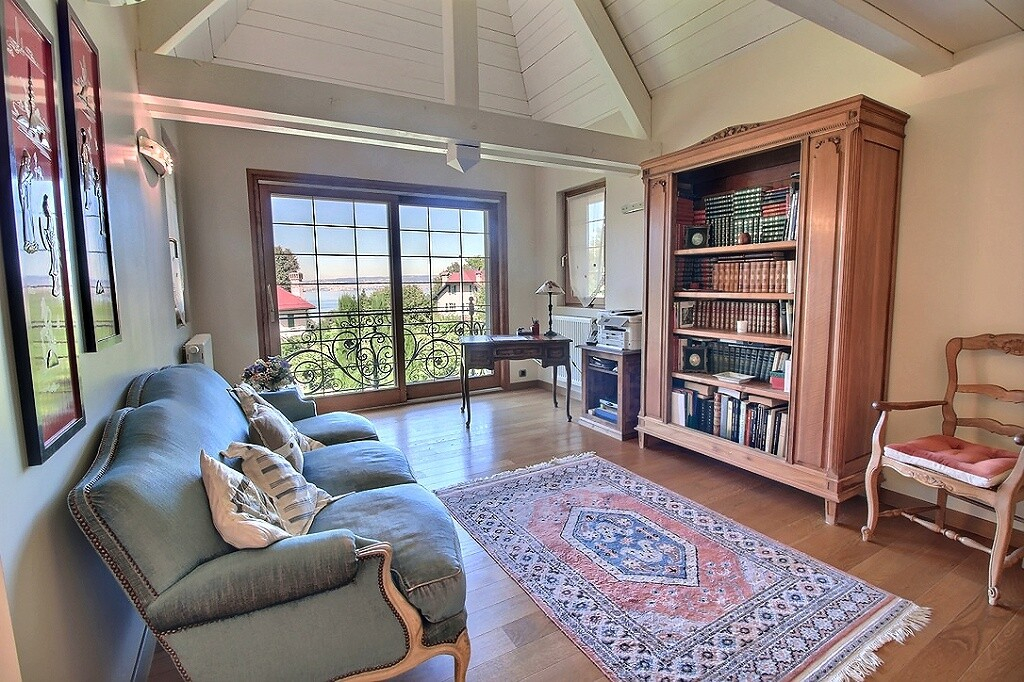 Vente Maison de 6 pièces 177 m² - EVIAN LES BAINS 74500 | IMOGROUP EVIAN - IMOGROUP photo8