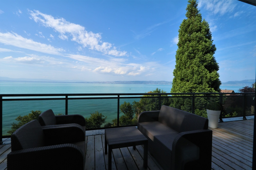 Vente Maison de 7 pièces 173 m² - MAXILLY SUR LEMAN 74500 | IMOGROUP EVIAN - IMOGROUP photo1