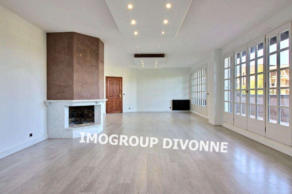 Vente Appartement de 8 pièces 222 m² - DIVONNE LES BAINS 01220 | IMOGROUP DOUVAINE - IMOGROUP photo1