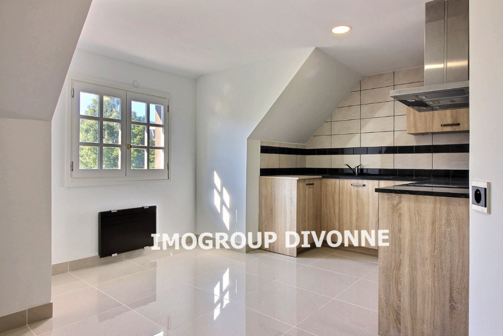 Vente Appartement de 8 pièces 222 m² - DIVONNE LES BAINS 01220 | IMOGROUP DOUVAINE - IMOGROUP photo2