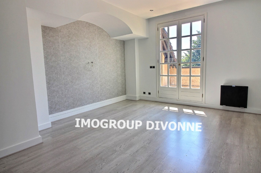 Vente Appartement de 8 pièces 222 m² - DIVONNE LES BAINS 01220 | IMOGROUP DOUVAINE - IMOGROUP photo3