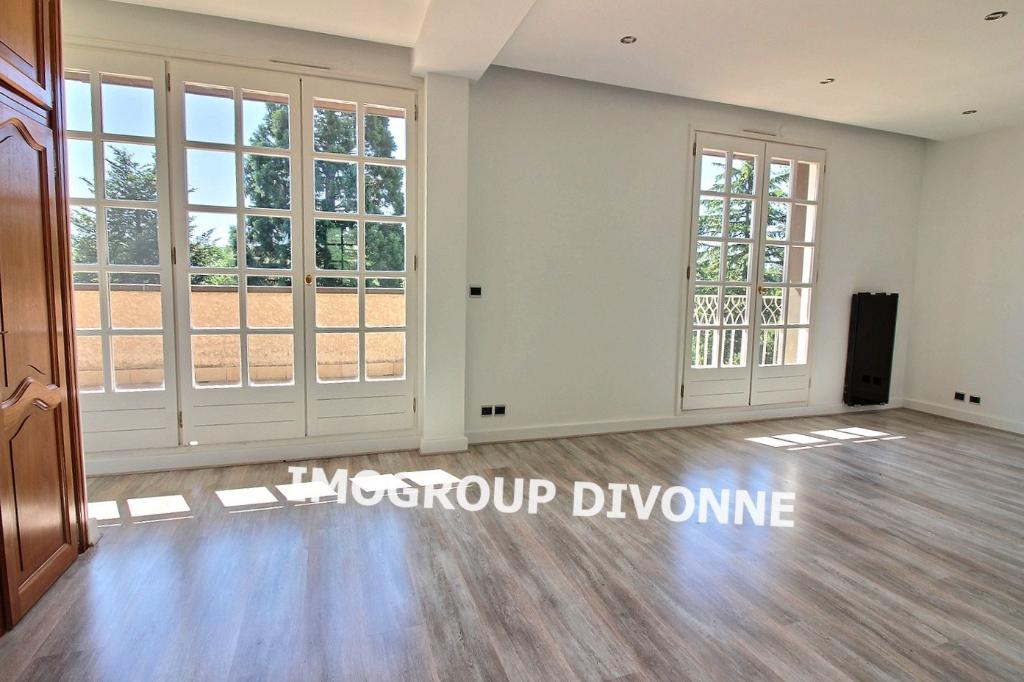 Vente Appartement de 8 pièces 222 m² - DIVONNE LES BAINS 01220   IMOGROUP DOUVAINE - IMOGROUP photo4