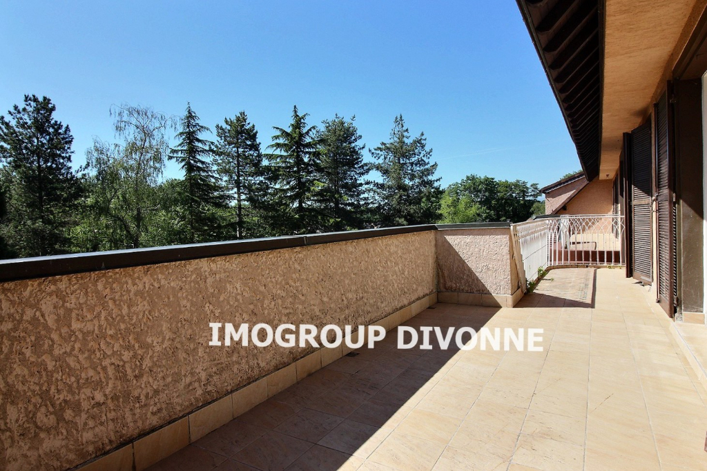 Vente Appartement de 8 pièces 222 m² - DIVONNE LES BAINS 01220 | IMOGROUP DOUVAINE - IMOGROUP photo6