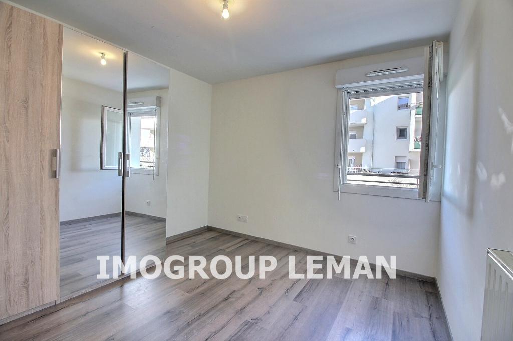 Vente Appartement de 2 pièces 41 m² - SCIEZ 74140 | IMOGROUP DOUVAINE - IMOGROUP photo3