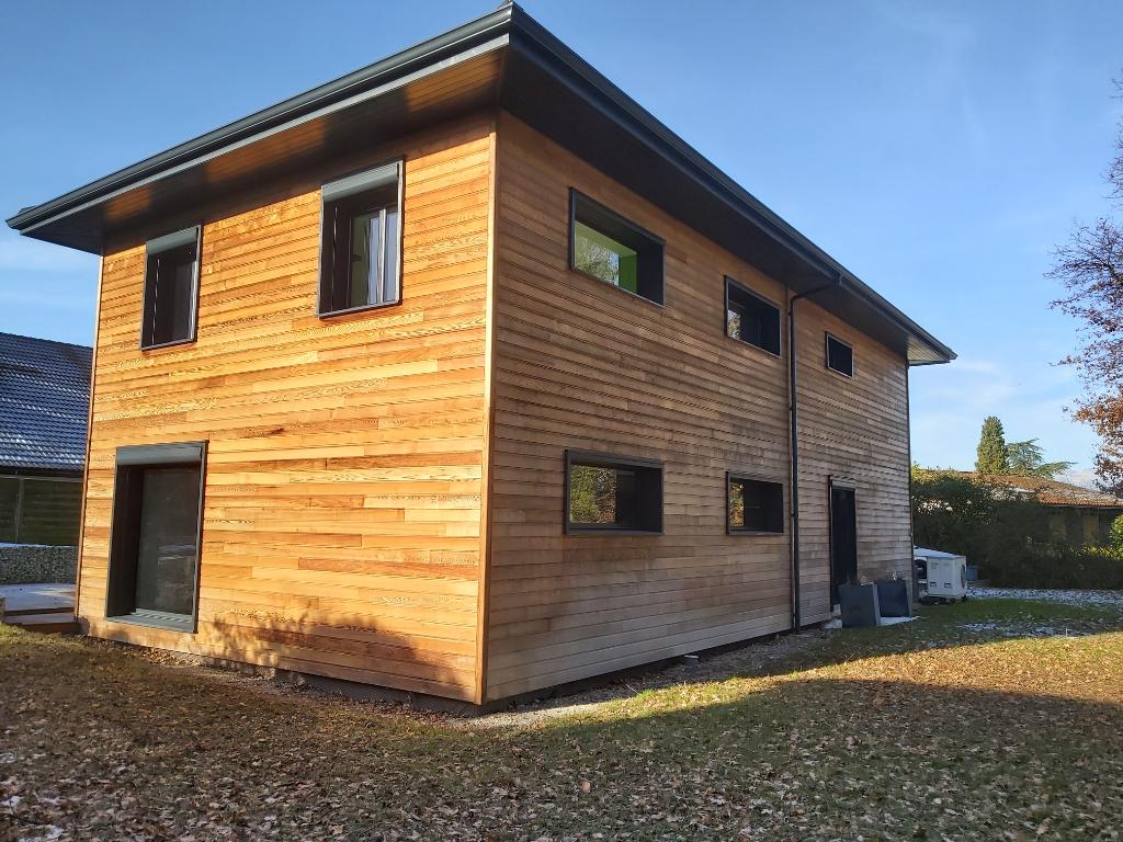 Vente Maison de 7 pièces 243 m² - CHENS SUR LEMAN 74140   IMOGROUP DOUVAINE - IMOGROUP photo1