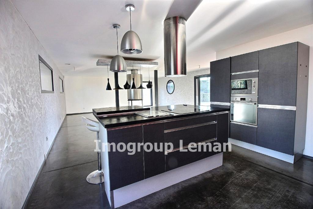 Vente Maison de 7 pièces 243 m² - CHENS SUR LEMAN 74140   IMOGROUP DOUVAINE - IMOGROUP photo5