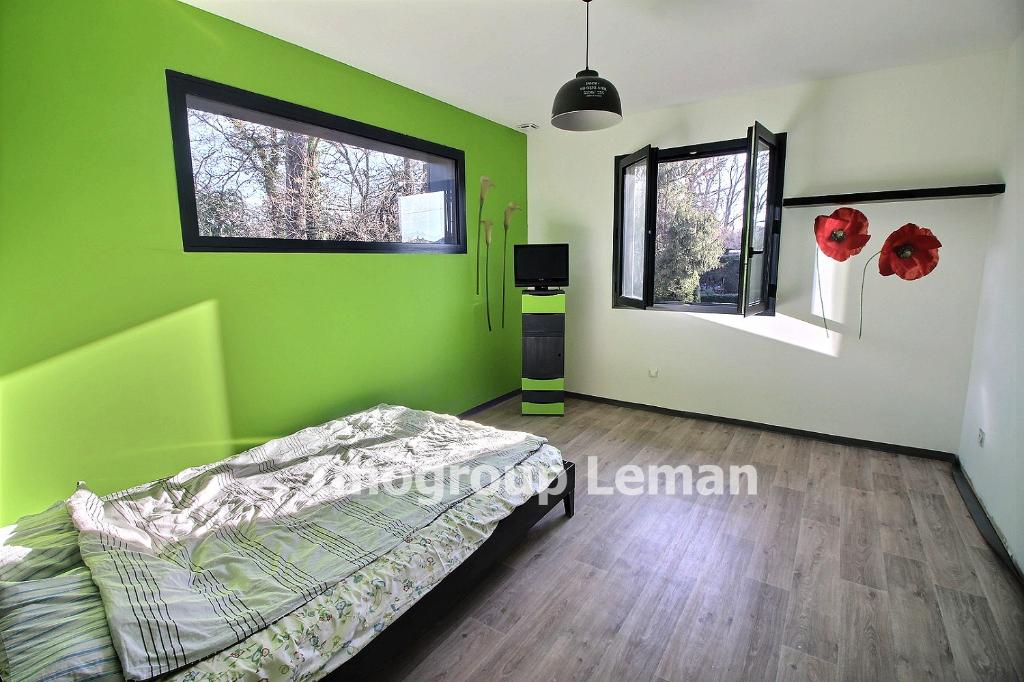 Vente Maison de 7 pièces 243 m² - CHENS SUR LEMAN 74140   IMOGROUP DOUVAINE - IMOGROUP photo6