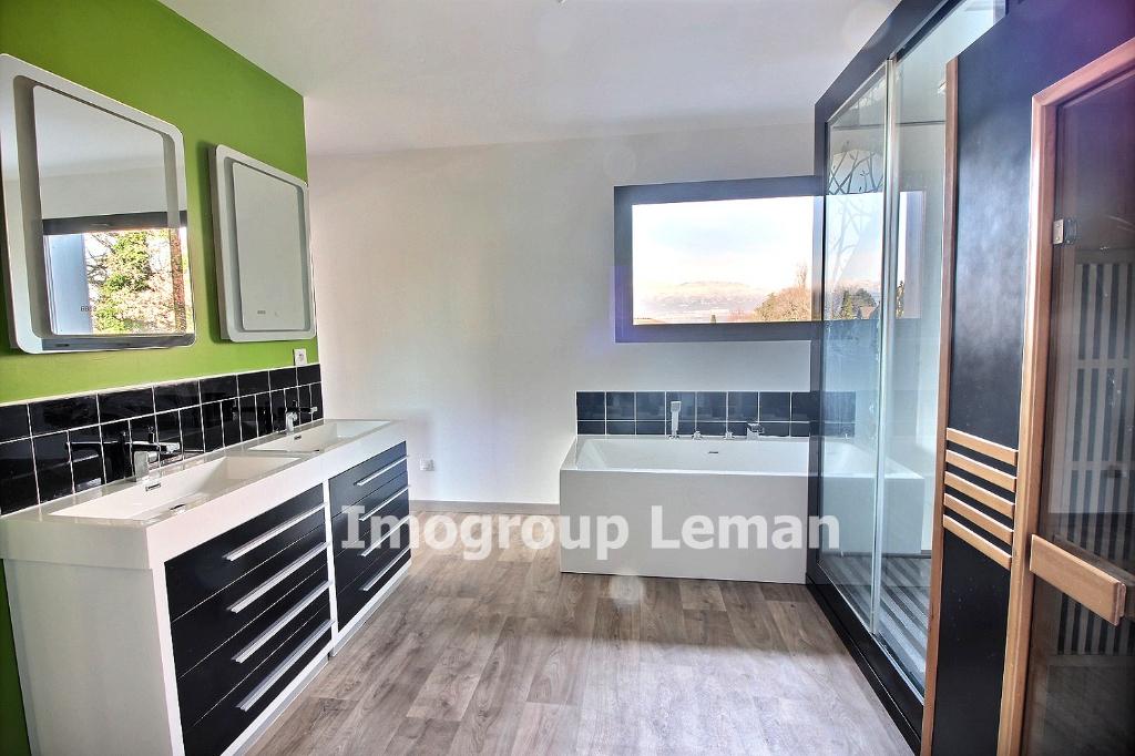 Vente Maison de 7 pièces 243 m² - CHENS SUR LEMAN 74140 | IMOGROUP DOUVAINE - IMOGROUP photo7