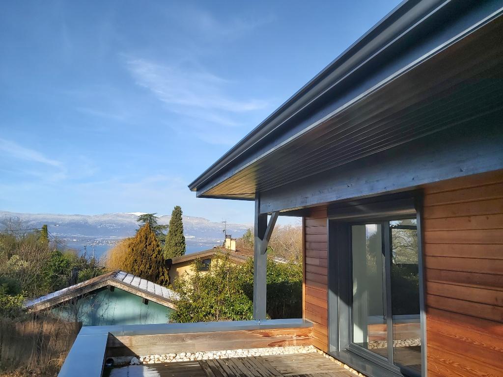 Vente Maison de 7 pièces 243 m² - CHENS SUR LEMAN 74140 | IMOGROUP DOUVAINE - IMOGROUP photo8