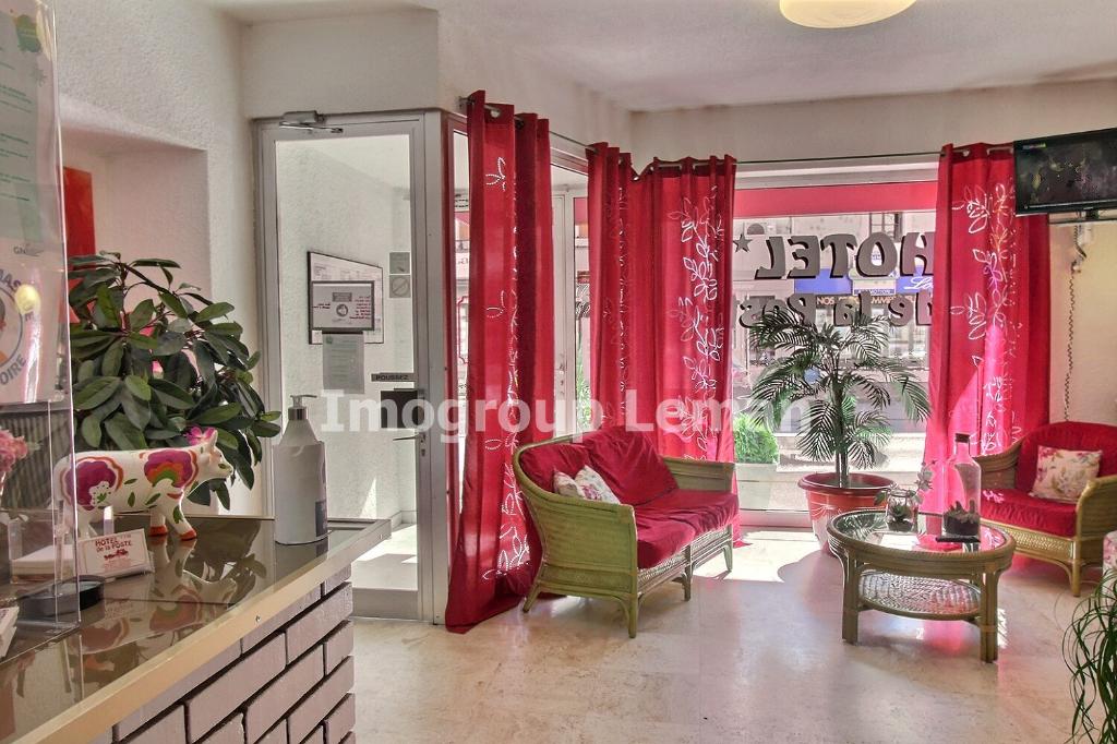Vente Local de 22 pièces 600 m² - DOUVAINE 74140   IMOGROUP CHENE BOURG GENEVE - IMOGROUP photo2