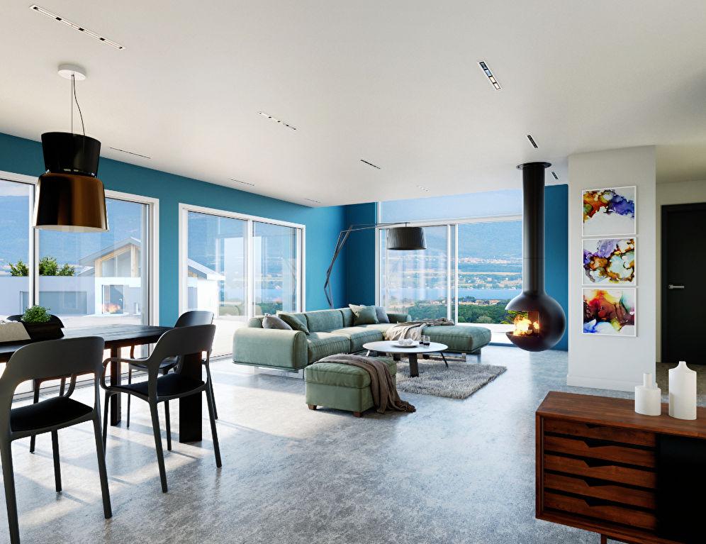 Vente Programme Neuf de 5 pièces 180 m² - BALLAISON 74140   IMOGROUP DOUVAINE - IMOGROUP photo3