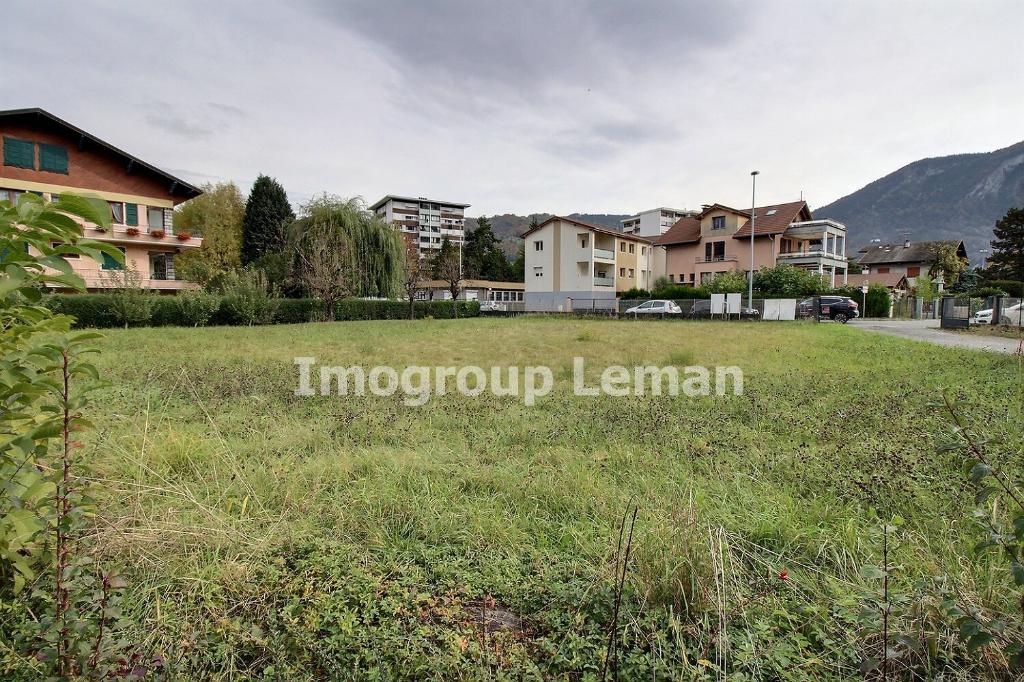 Vente Terrain de 427 m² - CLUSES 74300   IMOGROUP DOUVAINE - IMOGROUP photo3