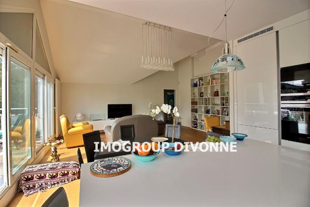 Vente Appartement de 4 pièces 105 m² - DIVONNE LES BAINS 01220 | IMOGROUP DOUVAINE - IMOGROUP photo4
