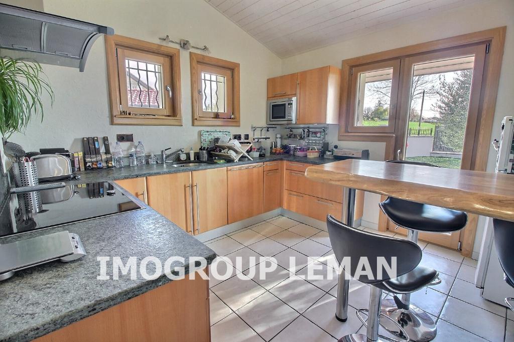 Vente Maison de 5 pièces 120 m² - CHENS SUR LEMAN 74140   IMOGROUP DOUVAINE - IMOGROUP photo2
