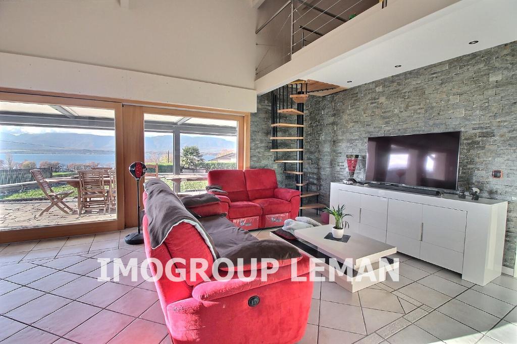 Vente Maison de 5 pièces 120 m² - CHENS SUR LEMAN 74140   IMOGROUP DOUVAINE - IMOGROUP photo4