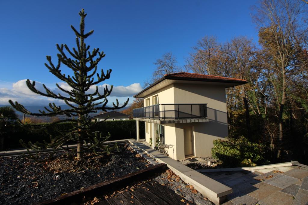 Vente Maison de 5 pièces 120 m² - CHENS SUR LEMAN 74140   IMOGROUP DOUVAINE - IMOGROUP photo6