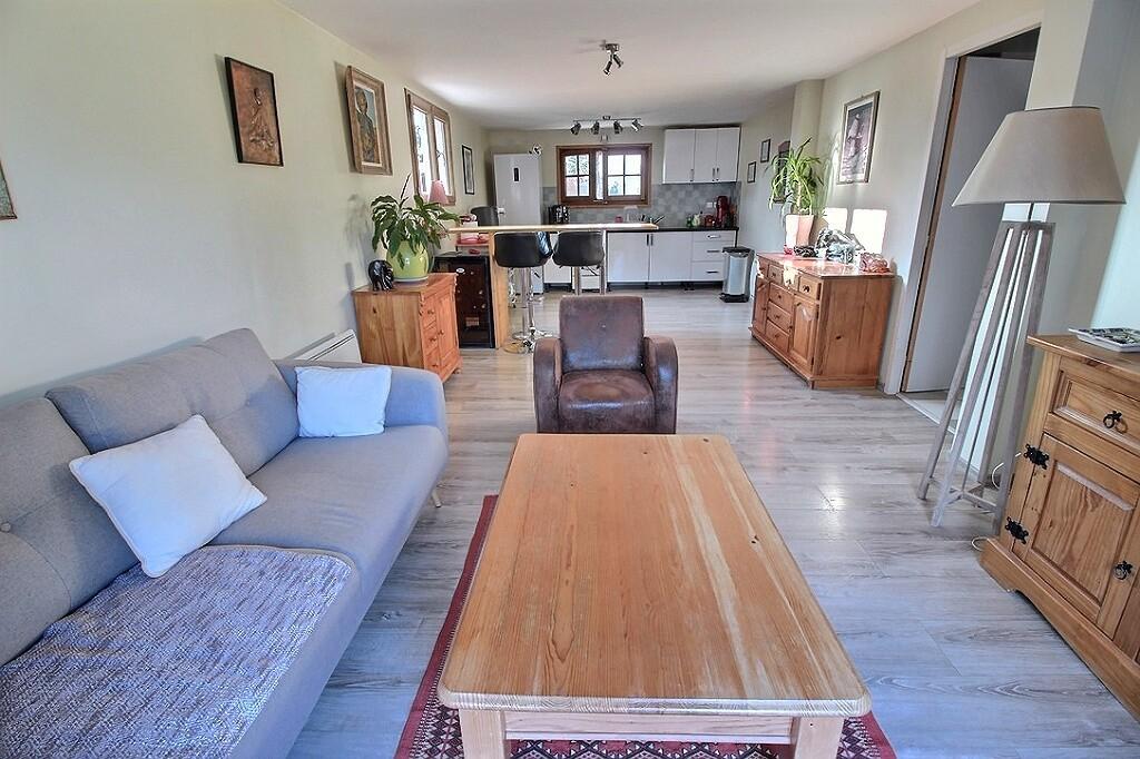 Vente Maison de 6 pièces 146 m² - ALLINGES 74200   IMOGROUP THONON LES BAINS - IMOGROUP photo2