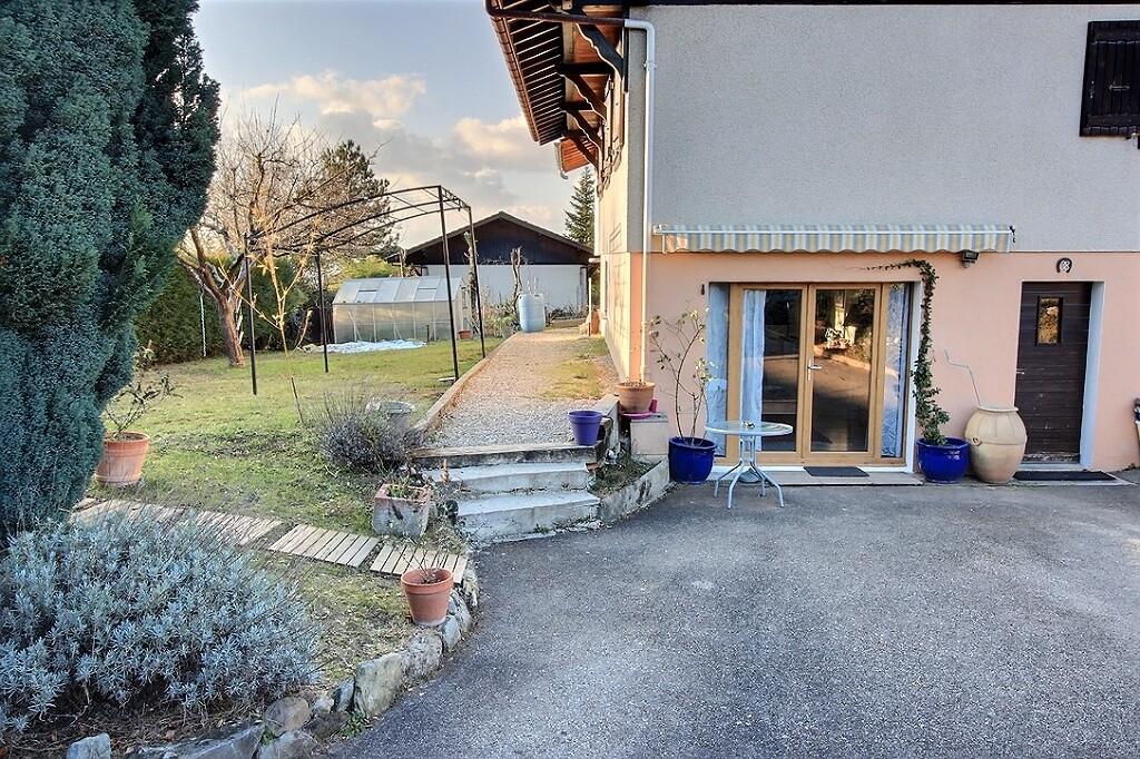 Vente Maison de 6 pièces 146 m² - ALLINGES 74200   IMOGROUP THONON LES BAINS - IMOGROUP photo5
